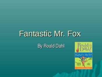Fantastic Mr. Fox Slideshow