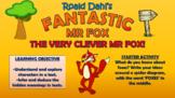 Fantastic Mr Fox - The Very Clever Mr Fox!