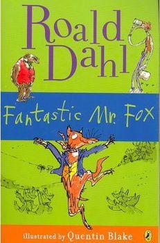 Fantastic Mr Fox by Roald Dahl - Close Reading Questions