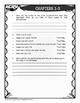 Fantastic Mr. Fox Novel Study Packet