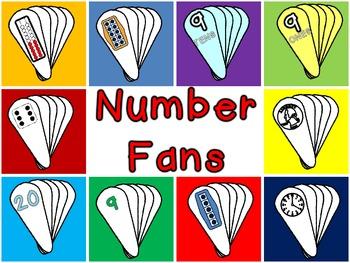 Fantastic Number Fans