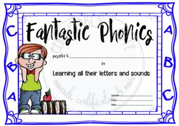 Fantastic Phonics -- FREE!