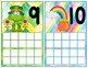 Fantastic Ten Frames for St. Patrick's Day! {a one-time prep math center}