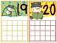 Fantastic Ten Frames for Winter! {a one-time prep math center}