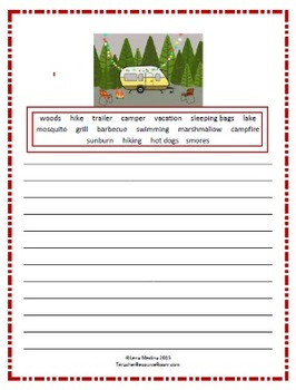 Fantastic Writing Prompts for all Occasions