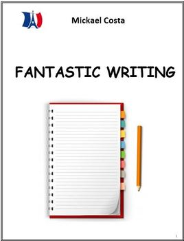 Fantastic writing (#204)