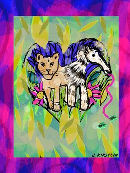Fantasy Animals Unite