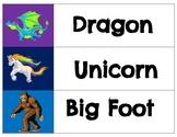 Fantasy Creature Super Improver WBT Levels