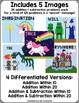 Fantasy Digital Pixel Art Magic Reveal ADDITION
