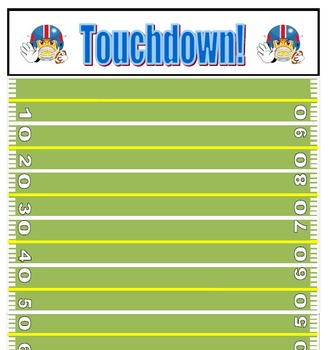 Fantasy Football Rounding Game