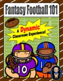Fantasy Football 101 (2019)