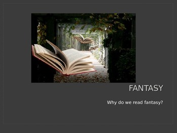 Fantasy Power Point