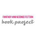 Fantasy/Science Fiction Book Project