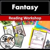Fantasy Unit Genre Study