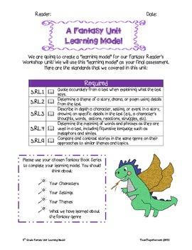 Fantasy Unit Learning Model