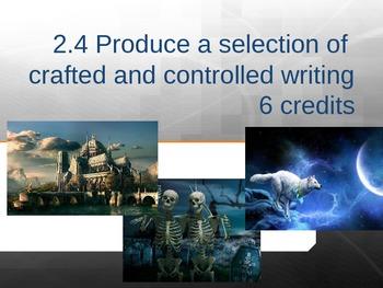 Fantasy Writing