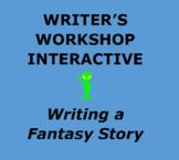 Fantasy Writing Interactive Lesson