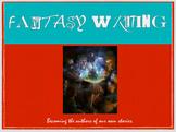 Fantasy Writing Unit