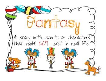 Fantasy or Reality