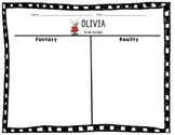 Fantasy vs. Reality Events in Olivia