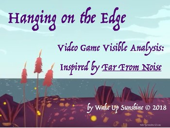 Hanging On the Edge: Video Game Visible Analysis
