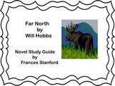 Far North Novel Study Guide