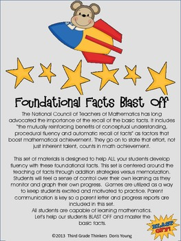 Far Out Facts Mastering the Addition Facts