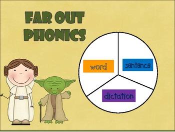 Far Out Phonics
