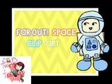 Far Out! Space Clip Art