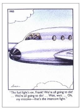 """Far Side"" Comics Posters"