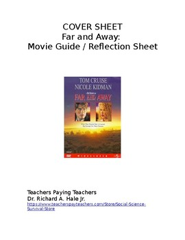 Far and Away Movie Guide