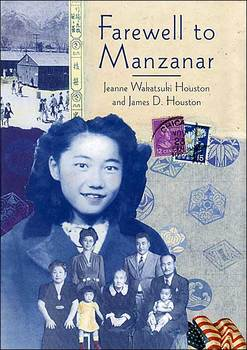 Farewell to Manzanar Book Assignment with Rubric