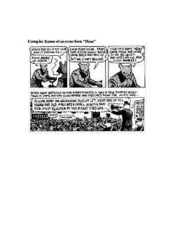 Farewell to Manzanar Graphic Novel