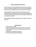 Farewell to Manzanar Study Guide