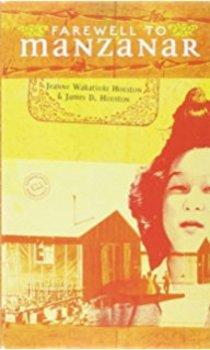 Farewell to Manzanar Vocabulary List