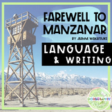 Farewell to Manzanar - Writing Strategies and Language Conventions