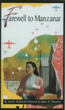 Farewell to Manzanar by Houston and Houston - Enrichment Packet