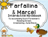 Farfallina & Marcel Interactive Notebook Journal