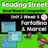 Farfallina and Marcel SmartBoard Companion Kindergarten