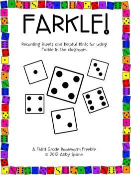 Farkle in the Classroom