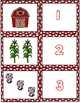 Farm 1-10 Cards ~ 1:1 Correspondence, Subitize, Numeral Recognition