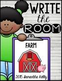 Farm Write the Room Center