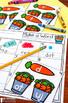 Kindergarten Farm Theme Centers | Math and Literacy Activities