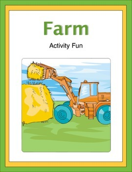 Farm Activity Fun