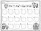 Farm: Addition Write the Room