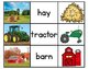 Farm: All About the Farm-Math, Literacy, and more!
