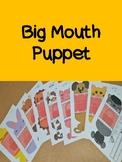 Farm Animal Bigmouth puppet
