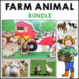 Farm Activities Bundle