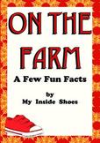 Farm Animal Cards