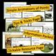 Farm Animal - Cows - Cattle - PowerPoint Presentation - editable